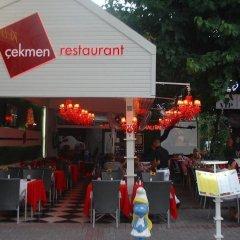 Cekmen Hotel фото 3