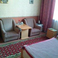 Хостел Like Irkutsk комната для гостей