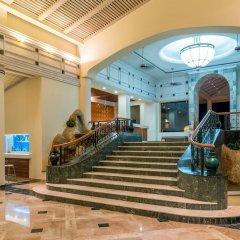 Отель Camino Real Acapulco Diamante интерьер отеля фото 2