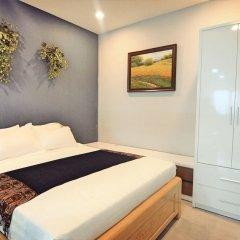 Отель Holi Bayview Нячанг комната для гостей