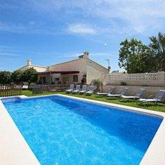 Отель Villa in Calpe, Alicante 103846 by MO Rentals бассейн фото 3