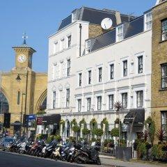 Kings Cross Inn Hotel фото 4