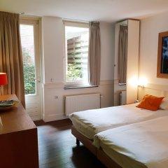 Lange Jan Hotel комната для гостей