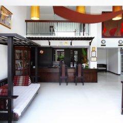 Отель Andatel Grandé Patong Phuket питание фото 2