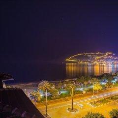 Отель Sultan Keykubat пляж