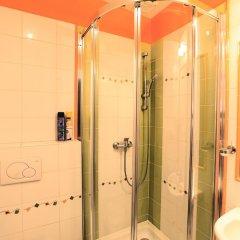 Отель Sklep Restaurant & Accommodation Чехия, Прага - отзывы, цены и фото номеров - забронировать отель Sklep Restaurant & Accommodation онлайн ванная