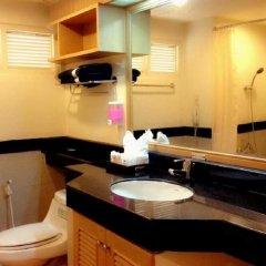 Отель Horizon Patong Beach Resort And Spa Пхукет ванная фото 2