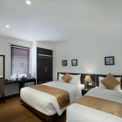 Merci Hotel комната для гостей фото 5