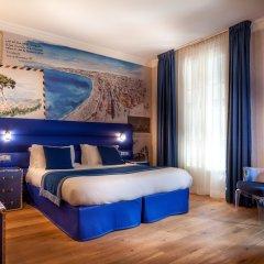 Отель Nice Excelsior Франция, Ницца - 5 отзывов об отеле, цены и фото номеров - забронировать отель Nice Excelsior онлайн комната для гостей фото 4