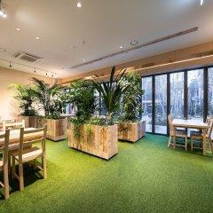 Отель Boree Hotel Южная Корея, Сеул - отзывы, цены и фото номеров - забронировать отель Boree Hotel онлайн помещение для мероприятий
