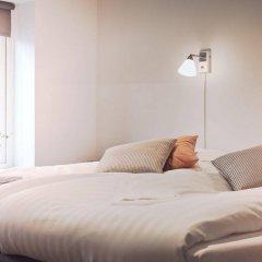 Отель Flygplatshotellet Швеция, Харрида - отзывы, цены и фото номеров - забронировать отель Flygplatshotellet онлайн комната для гостей фото 4