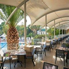 Отель Richmond Ephesus Resort - All Inclusive Торбали питание фото 2