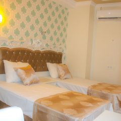 Deluxe Newport Hotel комната для гостей