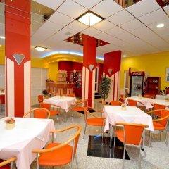 Отель Apartmani Trogir питание
