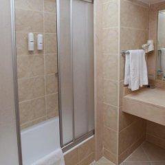Emex Otel Kocaeli Турция, Измит - отзывы, цены и фото номеров - забронировать отель Emex Otel Kocaeli онлайн ванная