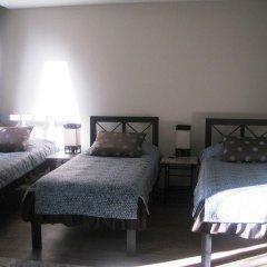 Отель HyeLandz Eco Village Resort комната для гостей фото 2
