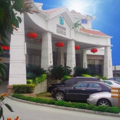 Отель Xiamen Xiangan Yihao Hotel Китай, Сямынь - отзывы, цены и фото номеров - забронировать отель Xiamen Xiangan Yihao Hotel онлайн парковка