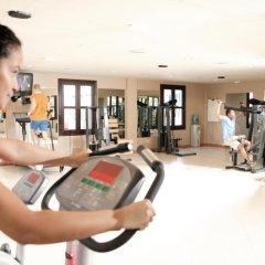 Отель RIU Ocho Rios All Inclusive фитнесс-зал фото 4