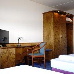 Entrée Hotel Glinde удобства в номере фото 2