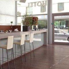 Отель Gilgal Тель-Авив бассейн фото 2
