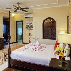 Отель La Residencia. A Little Boutique Hotel & Spa Вьетнам, Хойан - отзывы, цены и фото номеров - забронировать отель La Residencia. A Little Boutique Hotel & Spa онлайн комната для гостей