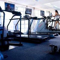 Bayview Hotel Melaka фитнесс-зал фото 4