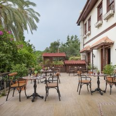 Dogan Hotel by Prana Hotels & Resorts Турция, Анталья - 4 отзыва об отеле, цены и фото номеров - забронировать отель Dogan Hotel by Prana Hotels & Resorts онлайн фото 7