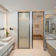 Отель Caesars Resort ванная