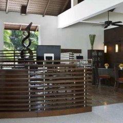 Отель Dusit Thani Krabi Beach Resort интерьер отеля фото 3