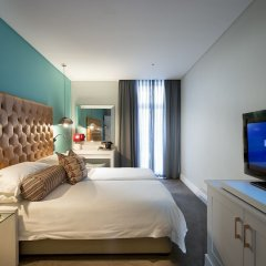 Отель The Grand Daddy Южная Африка, Кейптаун - отзывы, цены и фото номеров - забронировать отель The Grand Daddy онлайн комната для гостей фото 5