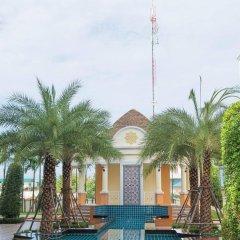 Отель Krabi Front Bay Resort фото 10