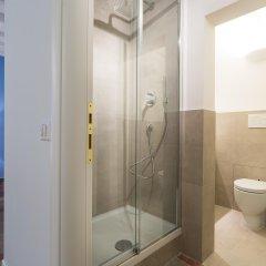 Отель The Spanish Suite ванная