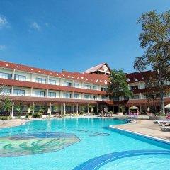 Pattaya Garden Hotel бассейн фото 3
