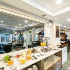 Отель Roseate Ratchada Таиланд, Бангкок - отзывы, цены и фото номеров - забронировать отель Roseate Ratchada онлайн питание фото 3