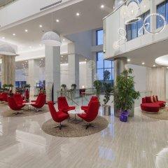 The Sense De Luxe Hotel – All Inclusive Сиде интерьер отеля