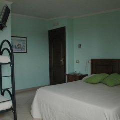 Отель La Villa Del Patrizio Казаль Палоччо комната для гостей фото 3
