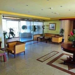 Vistamar Hotel Apartamentos интерьер отеля фото 2