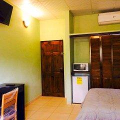 Hotel Real Guanacaste удобства в номере