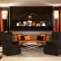Отель Starhotels Ritz интерьер отеля