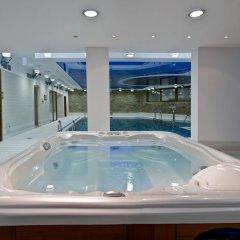Отель Crocus Польша, Закопане - отзывы, цены и фото номеров - забронировать отель Crocus онлайн бассейн