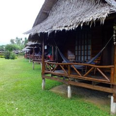 Отель Lanta Marina Resort Ланта фото 12