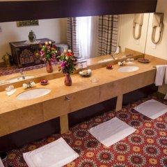 Отель Karam Palace Марокко, Уарзазат - отзывы, цены и фото номеров - забронировать отель Karam Palace онлайн удобства в номере фото 2