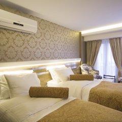 Golden Rain Hotel Old City комната для гостей фото 4