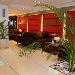 MY Hotel Турция, Измир - отзывы, цены и фото номеров - забронировать отель MY Hotel онлайн интерьер отеля фото 2