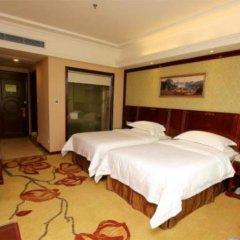 Vienna Hotel (Dongguan Dongkeng Wenge) Дунгуань сейф в номере