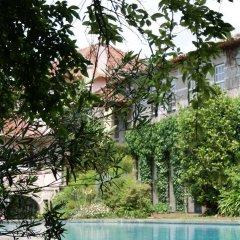 Отель Casa dos Assentos de Quintiaes бассейн фото 3