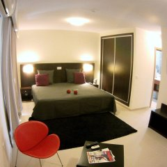 Hotel Apolo комната для гостей