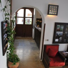 Отель Dar El Kasbah Марокко, Танжер - отзывы, цены и фото номеров - забронировать отель Dar El Kasbah онлайн интерьер отеля фото 2