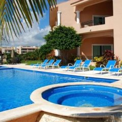 Отель Aventuras Club Lagoon фото 4