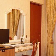 Hotel Edera удобства в номере фото 2